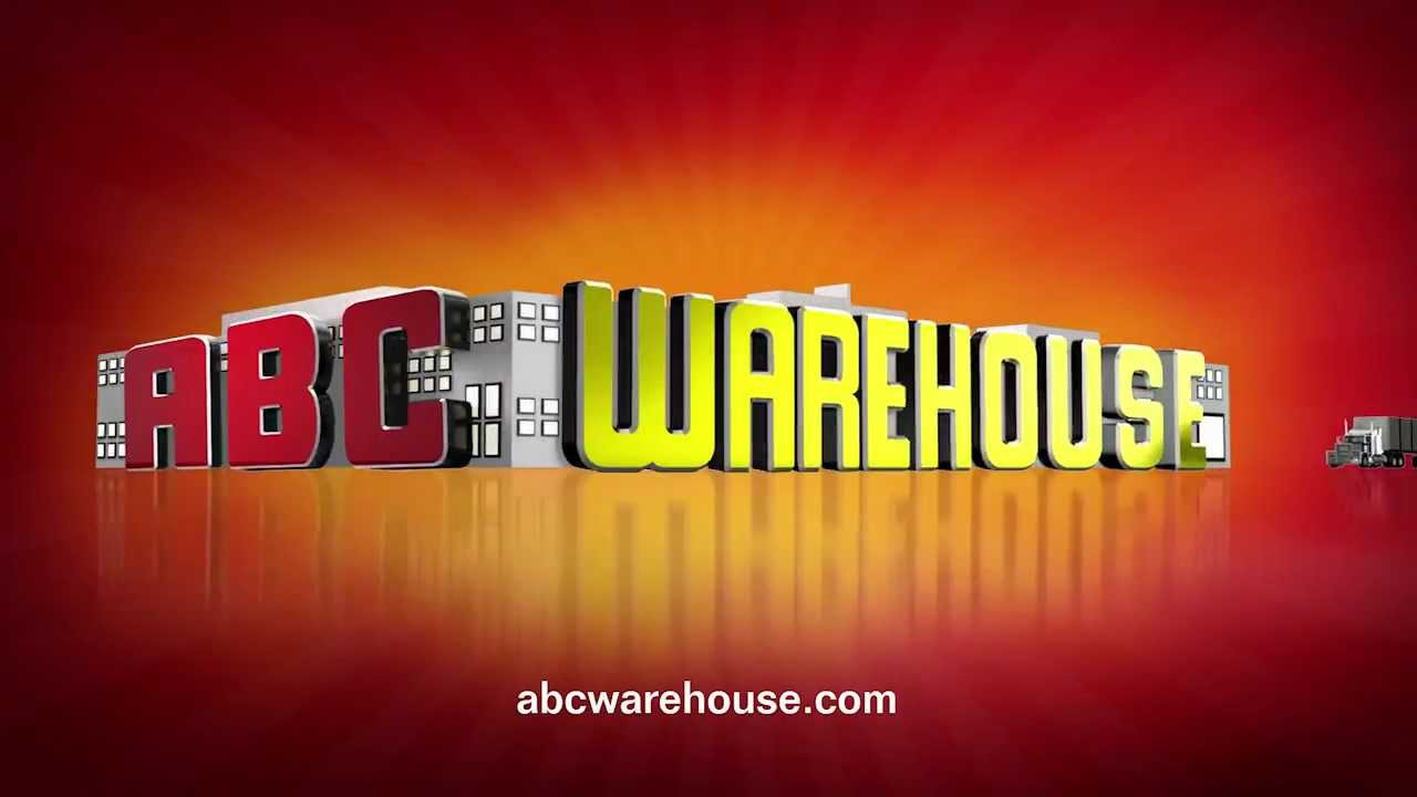 In Your Face - ABC Warehouse - YouTube Online Tv Abc Photos