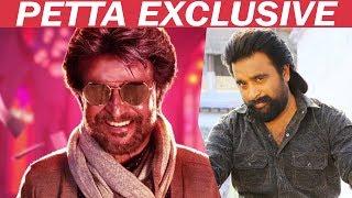 BREAKING: Sasikumar Role Revealed in Rajini's Petta