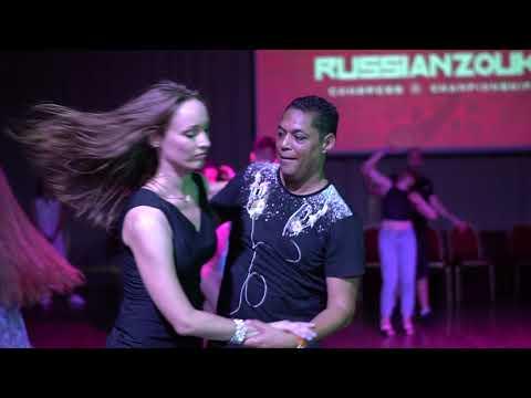 RZCC2018 Social Dances TBT 26 ~ Zouk Soul
