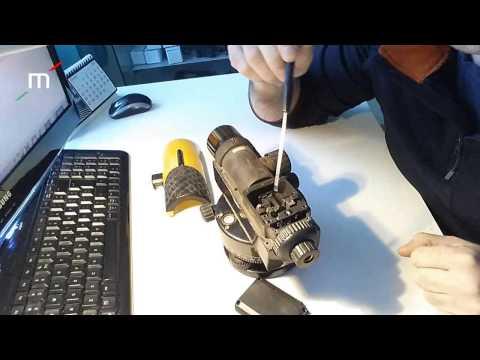 Jak sprawdzić niwelator optyczny