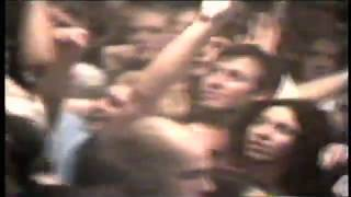 Hot Water Music Live 1999 at The Unitarian Church Philly (Part 1)