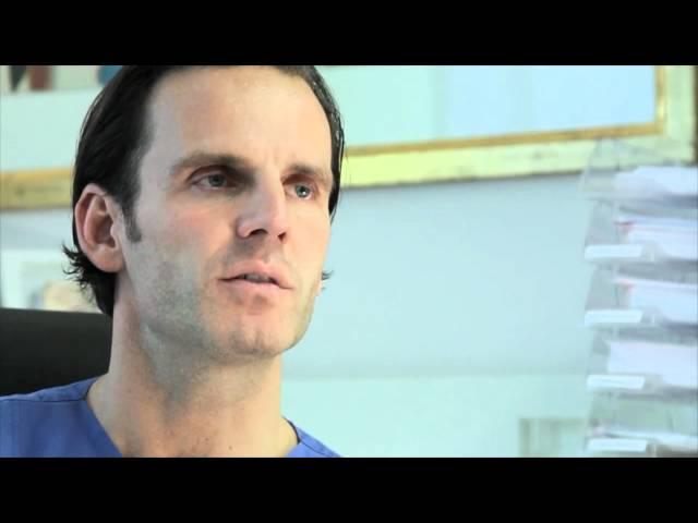 Plastische, ästhetische Chirurgie und Schönheitsoperationen - Dr. Christian Lenz - Beratung