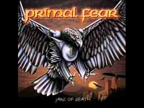Primal Fear - Hatred In My Soul