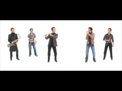 5 Instrumental Voice Om Jai Jagdish Raghav Sachar video