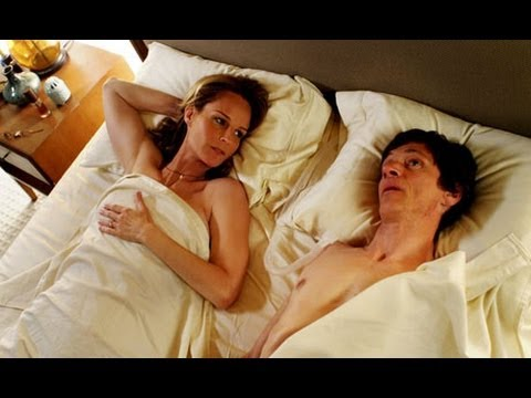 Helen Hunt, William H Macy and John Hawkes talk sex in