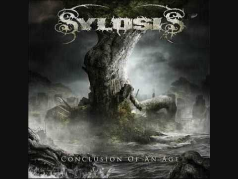 Sylosis - The Fate Of Vultures