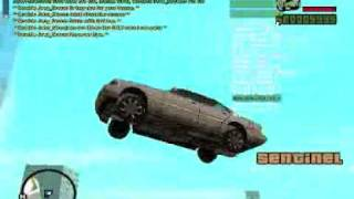 GTA (SA)-MP 0.2.2 S0BEIT HACK/CHEAT VOGELS MOD REBORN