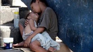 Film Paling Mengharukan Indonesia, Yatim Piatu Sinetron Madura PART 1-(Lanjut Ke Part 2)
