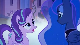 My Little Pony: FiM | Temporada 6 Capítulo 25 part (1/4)|De Ida Y Vuelta  [Español Latino]