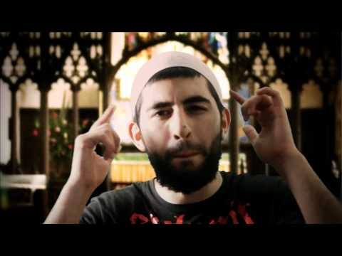 Why I Hate Religion, But Love Jesus || Muslim Version || Spoken Word