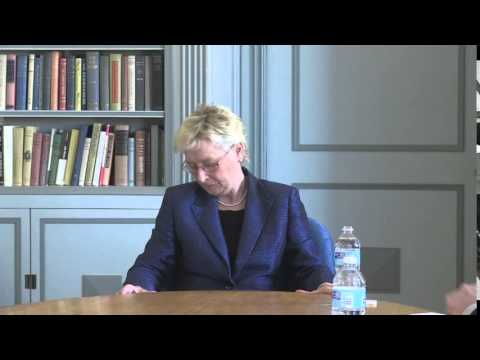Justice Ann Walsh Bradley on Judge Daley being soft on crime