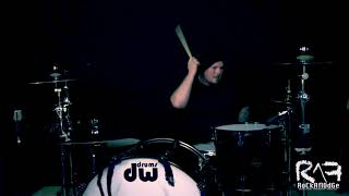 Download Lagu Shinedown -DEVIL-  ( DRUM COVER ) Gratis STAFABAND