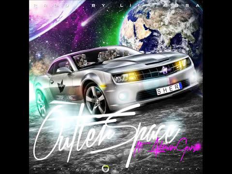 Big Sher - Outterspace feat Adrian Gunz (Prod Lil sosa)