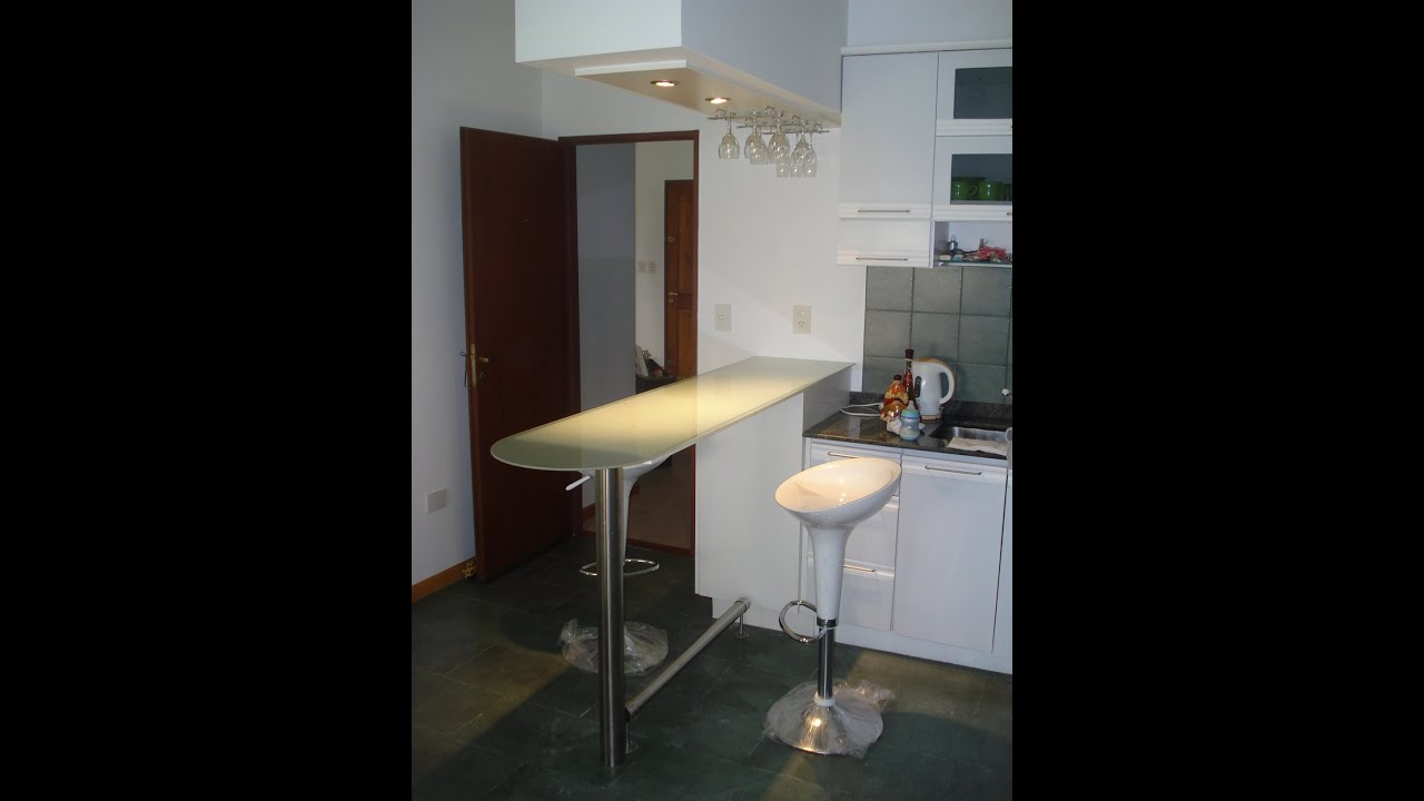 Desayunadores y barras separadores de ambientes fabrica - Barras de bar para cocinas ...