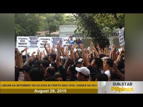 Sun.Star Pilipinas August 28, 2015