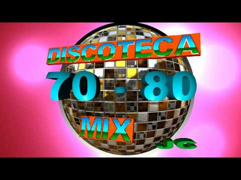 Download Lagu DISCOTECA 70 & 80 - REMIX MP3 Free