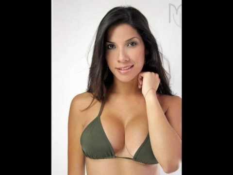Adriana Flores  Hermosa Periodista Deportiva De Meridiano TV