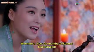 武則天‐The Empress‐ 第25話