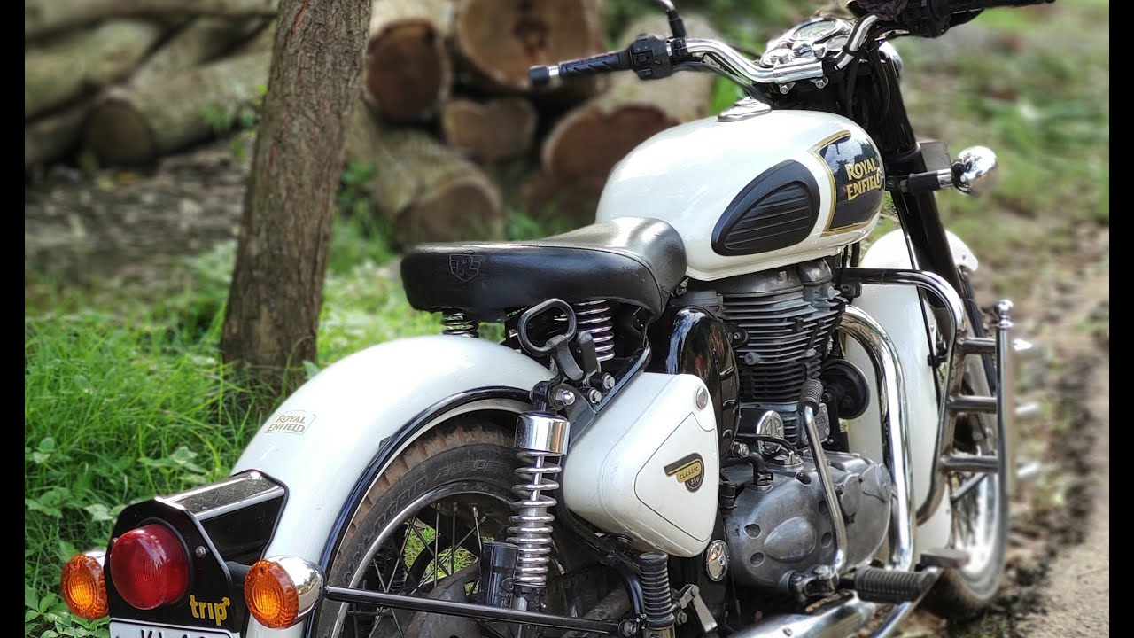 Royal Enfield Classic New Models Royal Enfield Classic 350 Ash