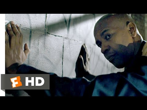 The Equalizer (2014) - Pay It Back Scene (4/10)   Movielcips
