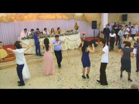 Кубачинская свадьба