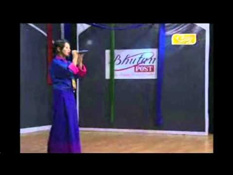 Bhutanese Song 2012 video
