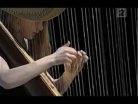 Ami Maayani - Maqamat For Harp Solo video