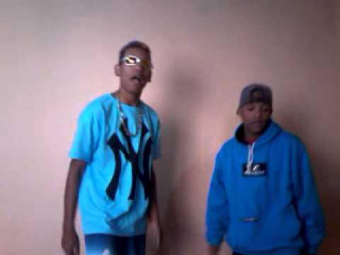 MC Lelo da ZN e MC P.K