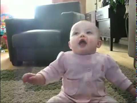 Bardzo Weso Dziecko Funny Baby