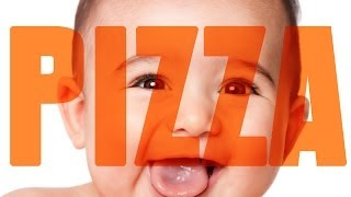What If Babies Were Pizza?