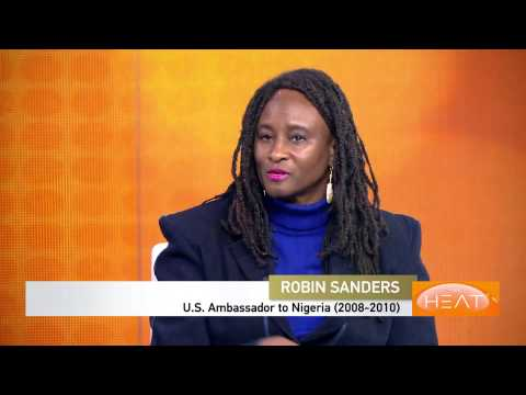William Gumede and Robin Sanders discuss African Union summit
