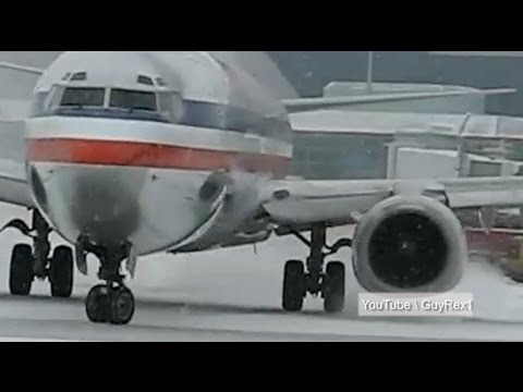 Ice forming inside turbofan engines may lead to power cuts in aircraft