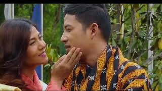 Bhutanese Non stop Love Song From the Movies Part 4 ...