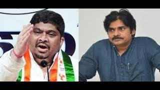 T Congress Leaders Comments On Pawan Kalyan's Political Yatra in Telangana | CM KCR |YOYO TV Channel