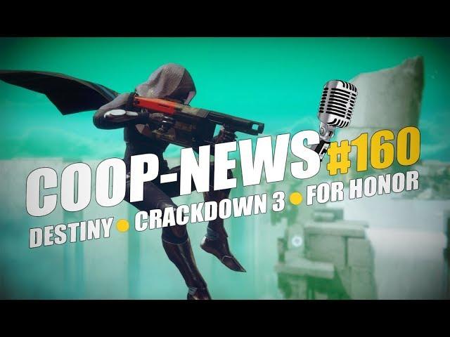 Coop-News #160 / На Blizzard подали в суд, Читер выиграл 10 тысяч долларов в турнире For Honor, H1Z1 сменила название