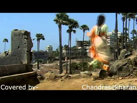 Raat Kali Ek Khwab Mein- Kishore Kumar-Chandrasekharan