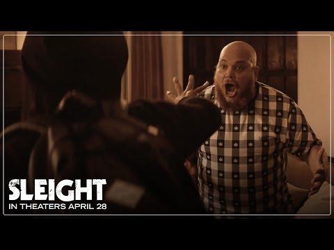 SLEIGHT - CLIP #5
