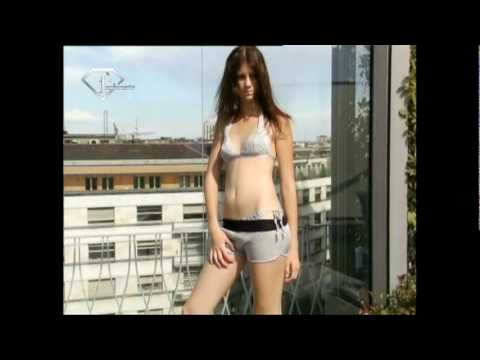 fashiontv | FTV.com - Maria Buccellati beachwear part II Video