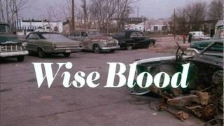 Movie Trailer: Wise Blood (1979), dir by John Houston