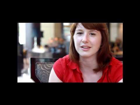 สาวเยอรมันพูดไทยได้ German girl speaks Thai- Cool Modelling Modeling agency Bangkok Thailand