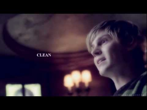 tate langdon  i prepare for Tate Langdon Quotes I Prepare For The Noble War