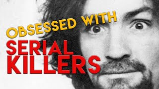 The Reason You're Obsessed with Serial Killers—And Why it's Problematic