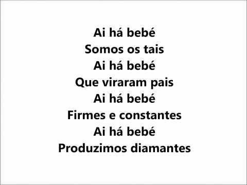 Carlao - somos os tais (com letra da musica)