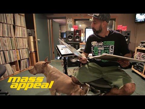 Rhythm Roulette w/ DJ Nu-Mark
