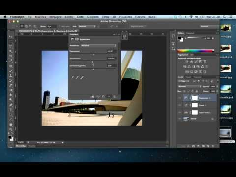 how to open curves in photoshop cs6