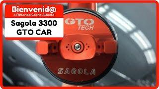 Nueva Sagola 3300 GTO CAR