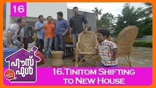 House Full - Housefull Movie Clip 16 | Tinitom Shifting To New House