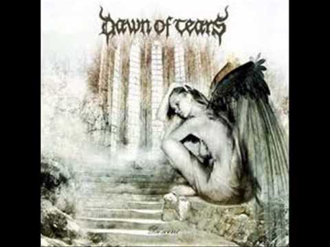 Dawn Of Tears - Echoes Of Eternal Life