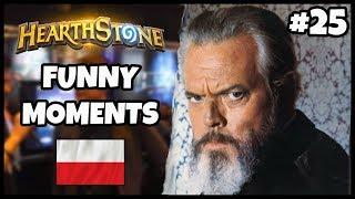 Hearthstone - BIXENTE PREZYDENTEM?! | Hearthstone Funny Moments Polska PL #25