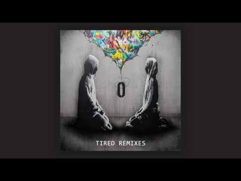 Alan Walker - Tired feat Gavin James K-391 Remix MP3